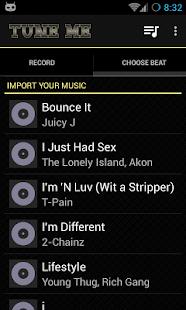 Tune Me Pro ★ Key- screenshot thumbnail