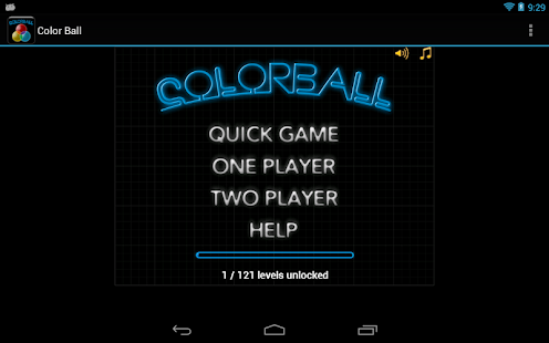 Color Ball (Full)- screenshot thumbnail