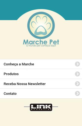 Marche Pet