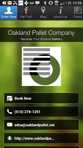 Oakland Pallet Company