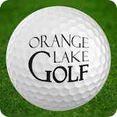 Orange Lake Golf