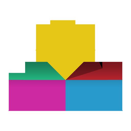 Real Suite -AR・VR・動画・WEBの総合アプリ LOGO-APP點子