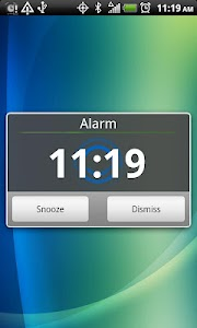 Alarm Clock HD screenshot 3