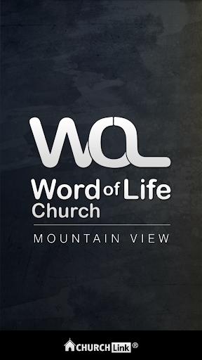 Word of Life Church Mountain