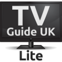 TV Guide UK Lite icon