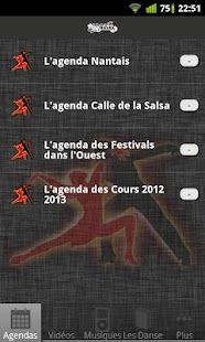 Calle de la Salsa - screenshot thumbnail