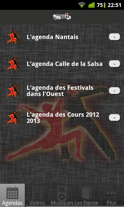 Calle de la Salsa - screenshot