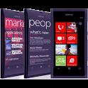 Lumia Fake App icon
