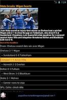 Screenshot of SoccernetBox