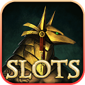 Slots - Pharaoh's Pokies Free icon