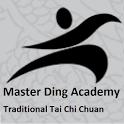 Master Ding Tai Chi Timer icon