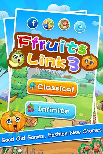 Fruit Link Go 3