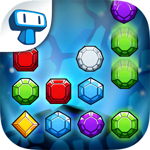 Jewels Master - Free Match-3 Puzzle Game