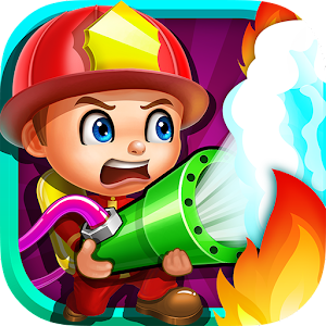 Fireman Hero – Fire & Rescue for PC and MAC