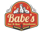 Logo for Babe's Bar-B-Que & Brewhouse