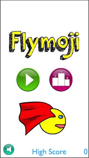 Flymoji