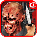 Knife King3-Zombie War 3D icon