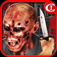 Knife King3-Zombie War 3D 1.4