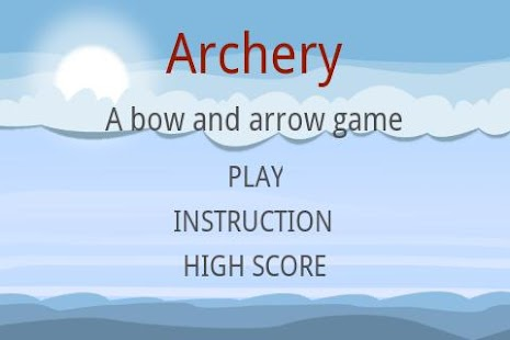 Archery- screenshot thumbnail
