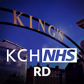 King's College Hospital RD