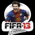 FIFA 13 Skills Masters icon