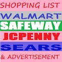 Weekly Sale Ad & ShoppingLists icon