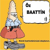 Baattin Karikatürü Yap