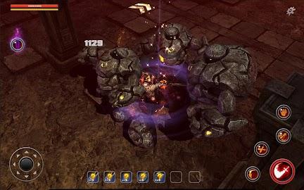 Blood Sword THD Screenshot 14
