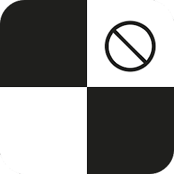 Don't Tap The White Tiles