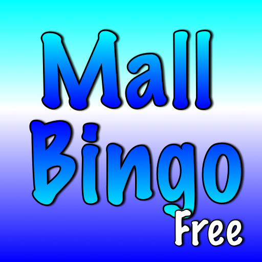 Mall Bingo Free