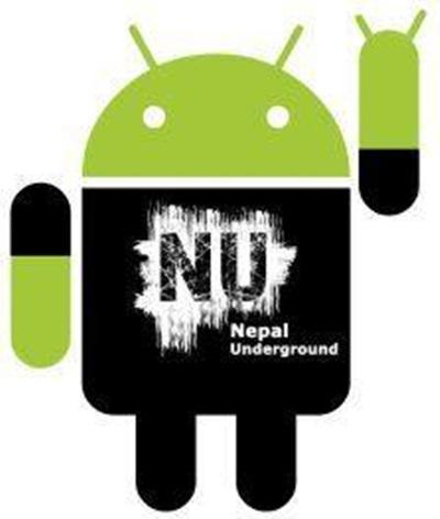 Nepal Underground
