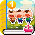 Three Little Pigs 1 icon