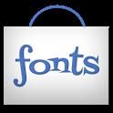 Font Vending icon