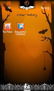 How to download Halloween Theme 1.8 apk for laptop