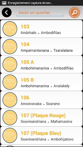 Taxibe 1.1 screenshots 4
