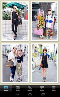 Tokyo Fashion- screenshot thumbnail