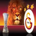 Galatasaray Canlı Duvar Kağıdı icon