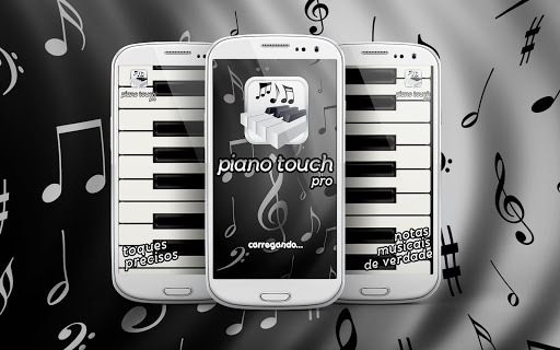 Piano Touch Pro