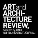 ART and ARCHITECTURE REVIEW icon