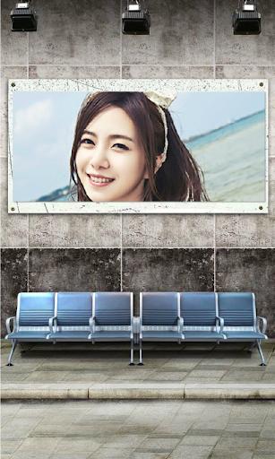 AOA Mina Wallpaper- KPOP 2