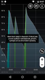 Baterie HD Pro - Battery - náhled