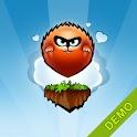 Jumpy James Demo logo