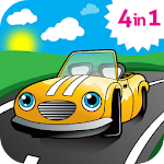 Car games for little kids v1.4