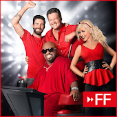 The Voice FanFront