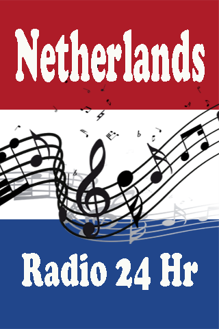 Netherlands Radio 24 Hr
