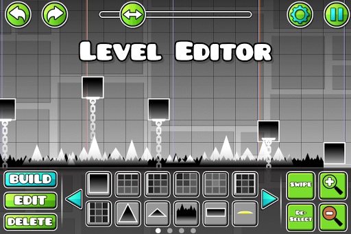 Geometry Dash  mod screenshots 5