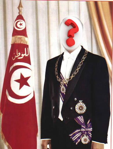Tunisie president 2014