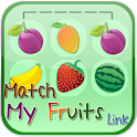Match My Fruits Link icon
