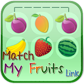 Match My Fruits Link