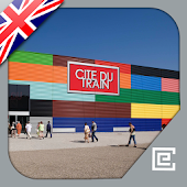 Cité du train (EN)